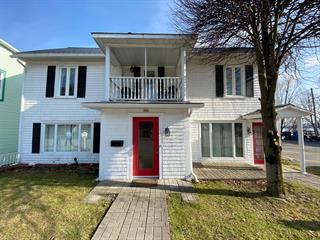 Maison à vendre à Saint-Ferdinand, Centre-du-Québec, 553, Rue  Principale, 16964894 - Centris.ca