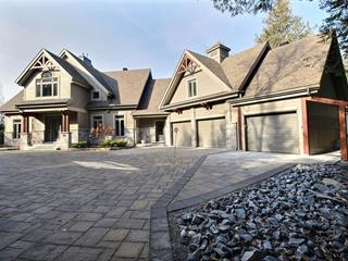 Maison à vendre à Nominingue, Laurentides, 132, Chemin de la Pointe-Manitou, 18145154 - Centris.ca