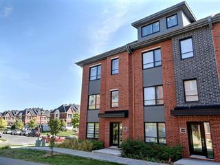 Condominium house for sale in Boisbriand, Laurentides, 3600, Rue des Francs-Bourgeois, 15444233 - Centris.ca