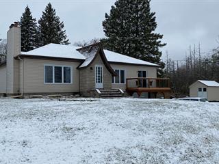 Maison à vendre à La Pêche, Outaouais, 86, Chemin  Bernier, 28124055 - Centris.ca