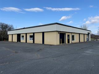 Industrial building for sale in Coaticook, Estrie, 222, Rue de la Rivière, 16271219 - Centris.ca