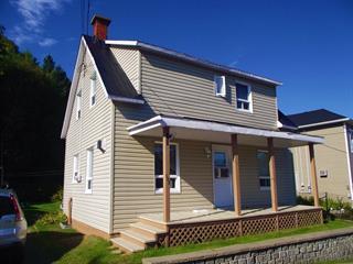 Maison à vendre à Clermont (Capitale-Nationale), Capitale-Nationale, 132, Rue  Lapointe, 9510448 - Centris.ca