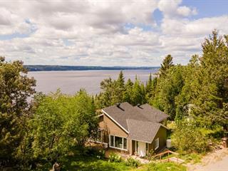 Maison à vendre à Saint-Fulgence, Saguenay/Lac-Saint-Jean, 784, Route de Tadoussac, 27230006 - Centris.ca