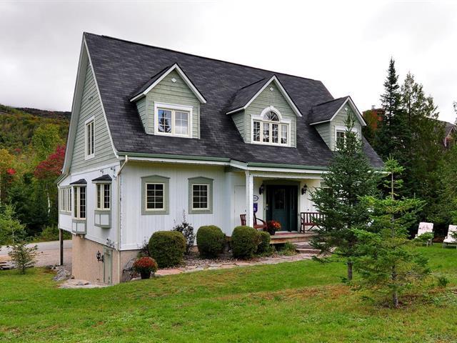 Maison à louer à Mont-Tremblant, Laurentides, 255, Chemin des Cerfs, 10285132 - Centris.ca