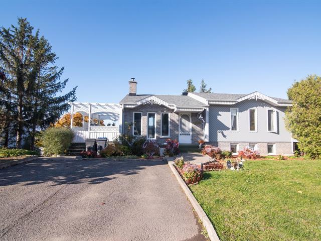 House for sale in La Pocatière, Bas-Saint-Laurent, 1320, Avenue de la Falaise, 10977503 - Centris.ca