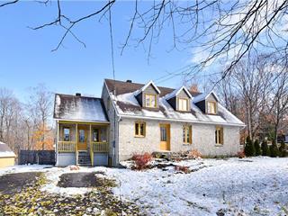 Maison à vendre à Saint-Laurent-de-l'Île-d'Orléans, Capitale-Nationale, 617, Route  Prévost Est, 26449211 - Centris.ca