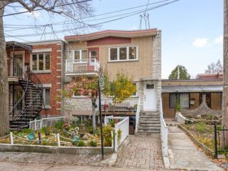 Duplex for sale in Montréal (Le Sud-Ouest), Montréal (Island), 6935 - 6937, Rue  Jogues, 9487842 - Centris.ca