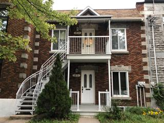 Duplex for sale in Montréal (Rosemont/La Petite-Patrie), Montréal (Island), 5831 - 5833, Rue  Saint-André, 15733977 - Centris.ca