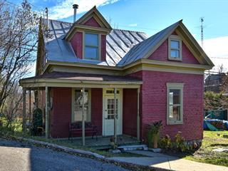 Maison à vendre à Sainte-Émélie-de-l'Énergie, Lanaudière, 110, Rue  Durand, 16074755 - Centris.ca