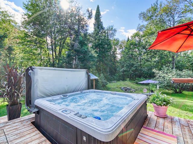 Maison à louer à Mont-Tremblant, Laurentides, 160, Chemin de la Paix, 21108567 - Centris.ca