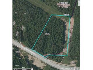 Terrain à vendre à Chénéville, Outaouais, Route  315, 12620990 - Centris.ca