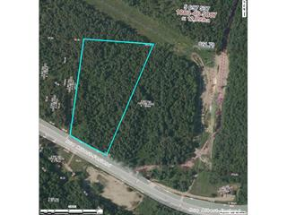 Terrain à vendre à Chénéville, Outaouais, Route  315, 28109197 - Centris.ca