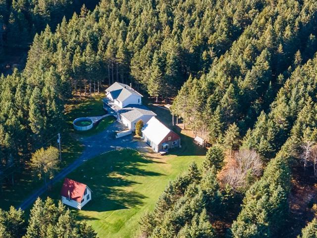 Maison à vendre à Saint-Frédéric, Chaudière-Appalaches, 759, Rang  Saint-Narcisse, 11186151 - Centris.ca