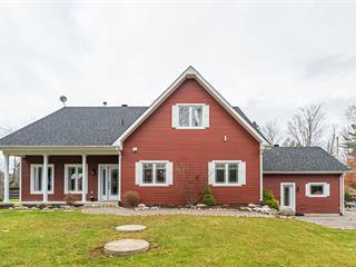 House for sale in Saint-Hippolyte, Laurentides, 258, Chemin du Lac-du-Pin-Rouge, 20877237 - Centris.ca