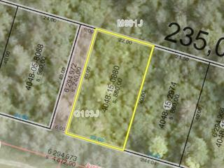 Lot for sale in Rouyn-Noranda, Abitibi-Témiscamingue, 2518, Avenue de Capella, 14897674 - Centris.ca