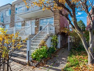 Duplex à vendre à Montréal (LaSalle), Montréal (Île), 8549 - 8551, Rue  Daoust, 25180576 - Centris.ca