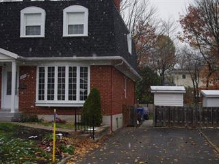House for sale in Québec (Sainte-Foy/Sillery/Cap-Rouge), Capitale-Nationale, 1015, Rue  De Nouë, 24549127 - Centris.ca