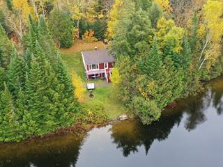 Cottage for sale in Nominingue, Laurentides, 469, Chemin des Buses, 10002699 - Centris.ca