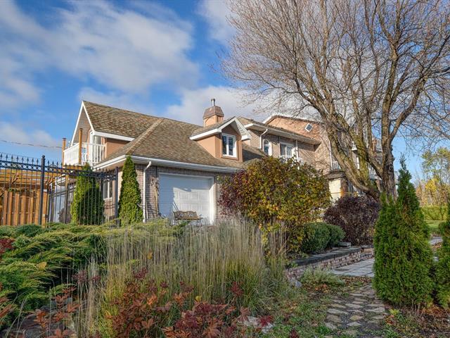 Maison à vendre à Vaudreuil-Dorion, Montérégie, 483 - 489, Route  De Lotbinière, 14058405 - Centris.ca