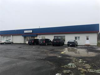 Commercial building for sale in Sayabec, Bas-Saint-Laurent, 56, Route  132 Est, 22252721 - Centris.ca