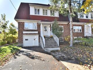 House for sale in Montréal (Côte-des-Neiges/Notre-Dame-de-Grâce), Montréal (Island), 4410, Avenue  Rosedale, 11988009 - Centris.ca