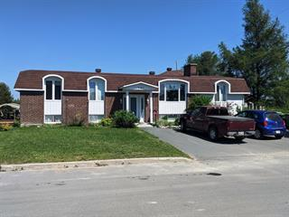 Maison à vendre à Amos, Abitibi-Témiscamingue, 761, Rue des Genévriers, 9166355 - Centris.ca
