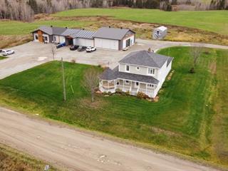 Maison à vendre à Saint-Édouard-de-Fabre, Abitibi-Témiscamingue, 613, 3e Rang Sud, 15984258 - Centris.ca
