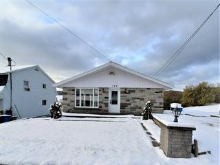 Maison à vendre à Saint-Fabien, Bas-Saint-Laurent, 104, 1re Rue, 11784645 - Centris.ca