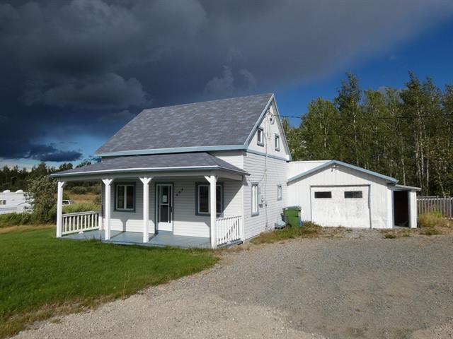 Maison à vendre à Authier, Abitibi-Témiscamingue, 669, Avenue  Principale, 26535289 - Centris.ca