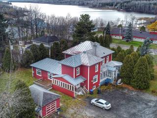 House for sale in Lac-des-Aigles, Bas-Saint-Laurent, 72, Rue  Principale, 18802309 - Centris.ca