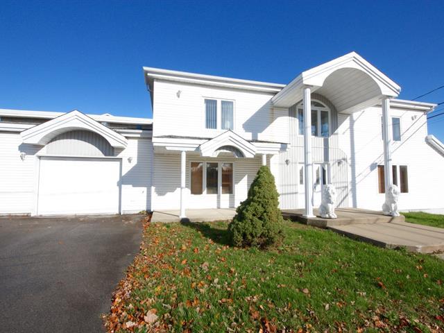 Maison à vendre à Sainte-Clotilde, Montérégie, 2400, Chemin de l'Église, 14189455 - Centris.ca