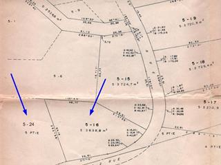 Lot for sale in Lac-Simon, Outaouais, Chemin  Sabourin, 28365539 - Centris.ca