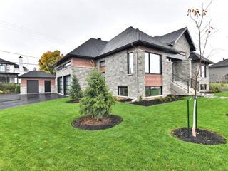 Maison à vendre à Carignan, Montérégie, 180, Rue  Jeanne-Servignan, 17403935 - Centris.ca