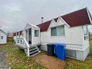 Mobile home for sale in La Rédemption, Bas-Saint-Laurent, 9, Rue  Girard, 16673972 - Centris.ca