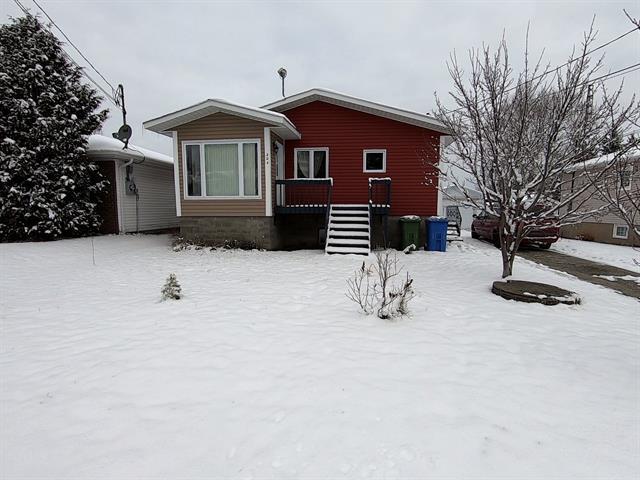 Maison à vendre à Sainte-Germaine-Boulé, Abitibi-Témiscamingue, 204, Rue  Morin, 15815342 - Centris.ca