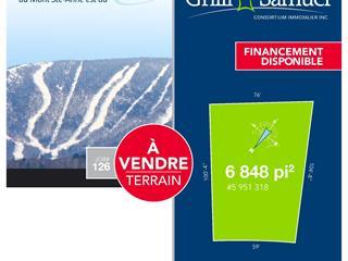 Lot for sale in Saint-Ferréol-les-Neiges, Capitale-Nationale, Rue de Coubertin, 28376315 - Centris.ca