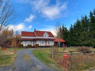 Maison à vendre à Audet, Estrie, 123, Chemin  Vallerand, 17279173 - Centris.ca