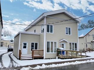 Duplex à vendre à Sayabec, Bas-Saint-Laurent, 57 - 61, Rue de l'Église, 23806761 - Centris.ca