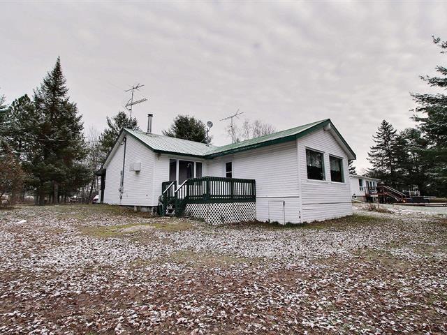 Cottage for sale in Cayamant, Outaouais, 83, Chemin du Petit-Cayamant, 22472535 - Centris.ca