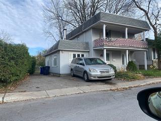 Duplex for sale in Laval (Sainte-Rose), Laval, 26 - 26A, Rue  Hotte, 25312493 - Centris.ca