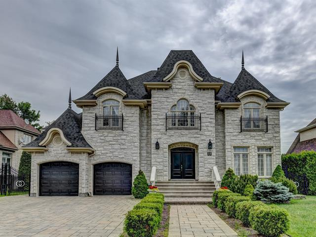 House for sale in Blainville, Laurentides, 35, Rue d'Amboise, 16922292 - Centris.ca