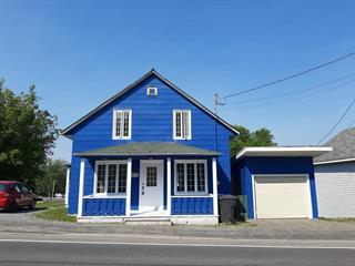 Maison à vendre à Pohénégamook, Bas-Saint-Laurent, 1894, Rue  Principale, 9222719 - Centris.ca