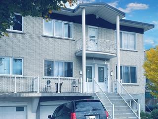 Triplex à vendre à Montréal (Montréal-Nord), Montréal (Île), 12311 - 12315, Avenue  Fortin, 16261664 - Centris.ca