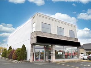 Bâtisse commerciale à vendre à Sorel-Tracy, Montérégie, 376, boulevard  Fiset, 19106994 - Centris.ca