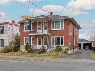 Triplex for sale in Sherbrooke (Les Nations), Estrie, 1419 - 1421, Rue  Saint-André, 19961270 - Centris.ca