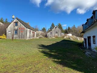 Terrain à vendre à Saint-Pascal, Bas-Saint-Laurent, Avenue  Lajoie, 10721340 - Centris.ca