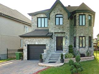 Maison à louer à Brossard, Montérégie, 5495, Rue  Chevalier, 22510910 - Centris.ca