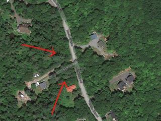 Terrain à vendre à Saint-Calixte, Lanaudière, Rue  Bernard, 11152142 - Centris.ca