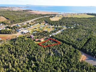 Lot for sale in Les Îles-de-la-Madeleine, Gaspésie/Îles-de-la-Madeleine, Chemin du Radar, 19946358 - Centris.ca