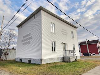 Duplex à vendre à Senneterre - Ville, Abitibi-Témiscamingue, 81 - 83, 3e Rue Ouest, 12239587 - Centris.ca